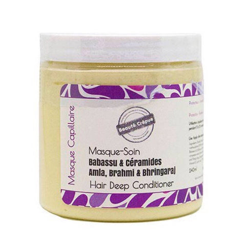 Beaute Crepue - Hair Deep Conditioner