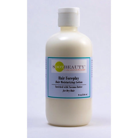 SDOT Beauty - Hair Foreplay Moisturizing Lotion