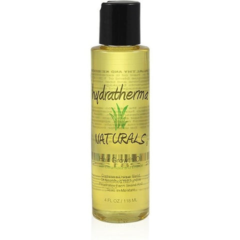 Hydratherma Naturals Hair Growth Oil