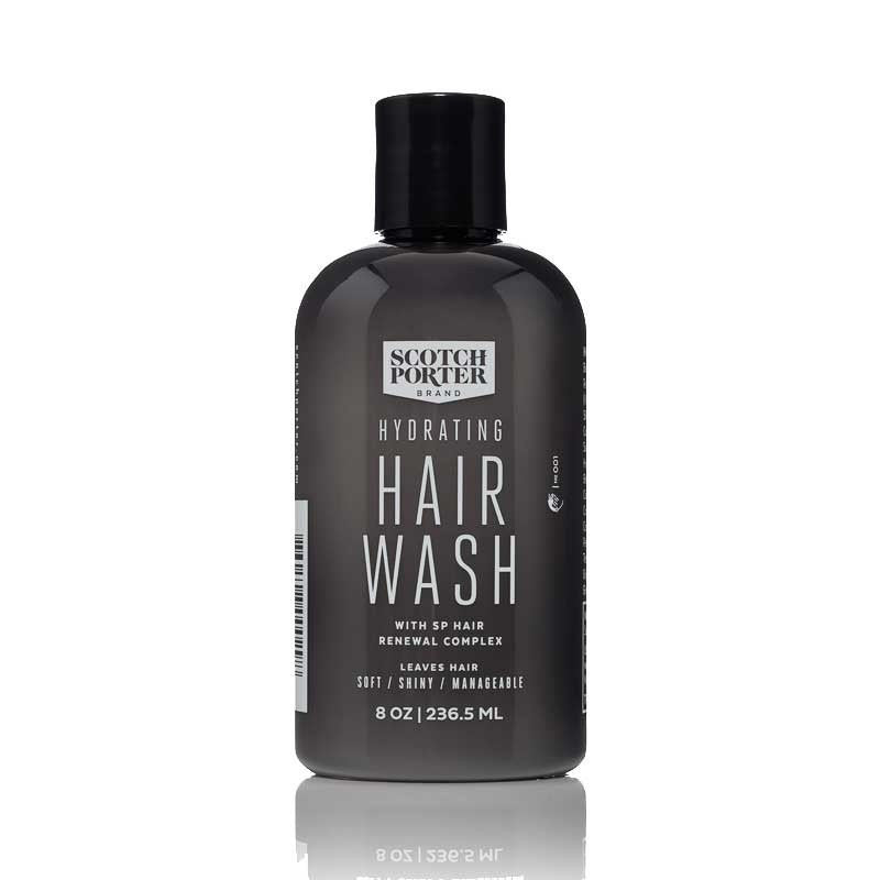 Scotch Porter Hydrating Hair Wash