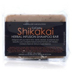 Hairveda Cocasta Shikakai Shampoo Bar