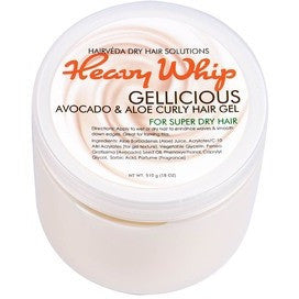 Hairveda Whipped Gelly