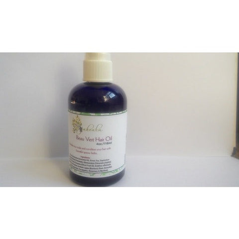 Jakeala - Beau Vert Ayurvedic Herbal Hair Oil
