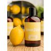 House Blend Organics - Aunt Kath's Lucky Lemon Natural Body Wash