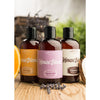 House Blend Organics - Natural Body Wash Bundle