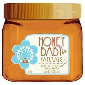 Honey Baby Naturals Honey Nectar Body Jelly