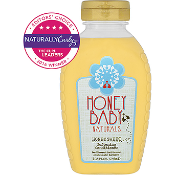 Honey Baby Naturals Honey Sweet Softening Conditioner