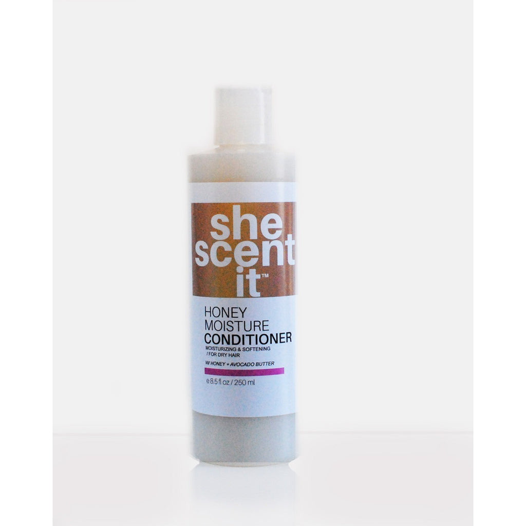 She Scent It - Honey Moisture Conditioner