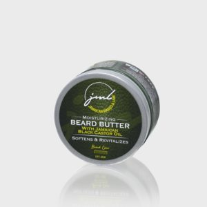 Jamaican Mango & Lime - Beard Butter