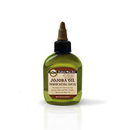 Difeel Organic Natural Hair Oil - Jojoba