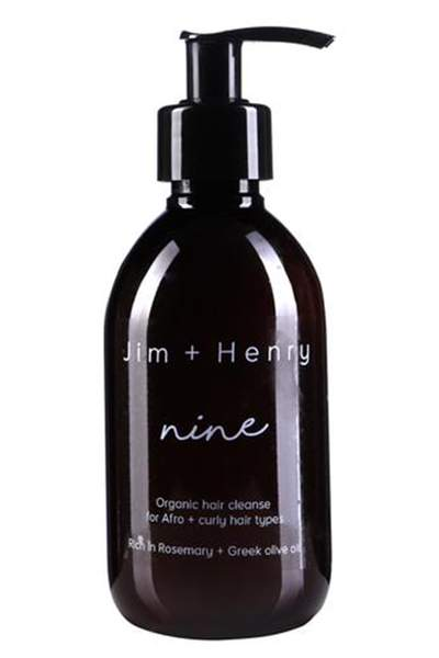 Jim + Henry - NINE Hair Cleanser
