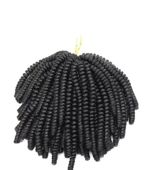 Kadi Natural Bomb Twist Hair