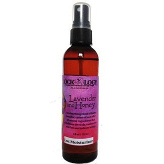 Lockology Lavender and Honey Loc Moisturizer