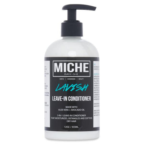 Miche - LAVISH Leave-in Conditioner
