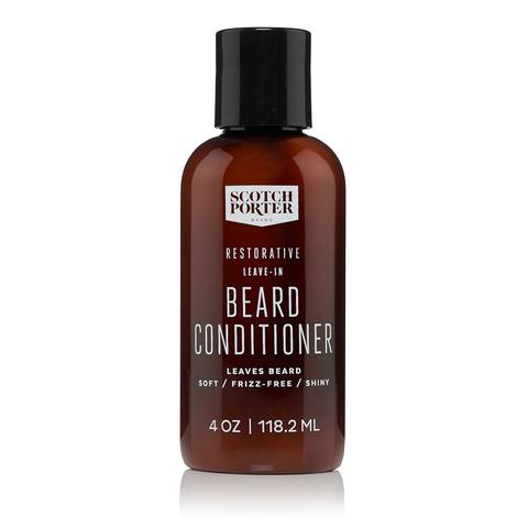 Scotch Porter Restorative Leave In Beard Conditioner