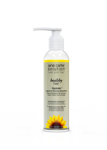 Jane Carter Solution - Healthy Hair Hydrate Leave in Styling Smoother
