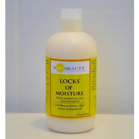 SDOT Beauty - Locks of Moisture Daily Hair Conditioner