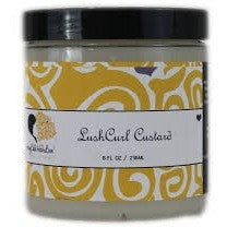 Honey Chile Hair Love - LushCurl Custard