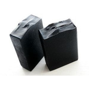 Petals Bath Boutique - MAGIC DETOX Activated Charcoal & Tea Tree Oil Handmade Soap