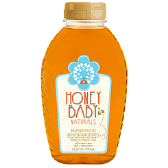 Honey Baby Naturals Mama's Magic Moringa & Honey Body & Bath Oil
