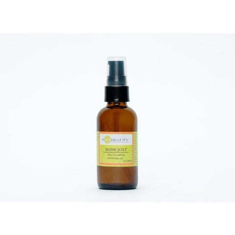 SDOT Beauty - Mane Jolt Hair Growth Oil
