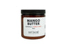 Hattache Natural Butter for Hair + Skin - UNREFINED Mango Butter