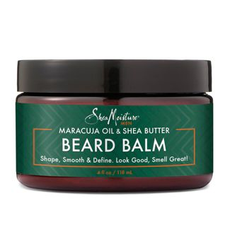 Shea Moisture Men - MARACUJA OIL & SHEA BUTTER BEARD BALM
