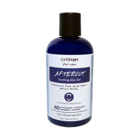 Curl Shoppe FOR MEN - After Cut Aloe Gel