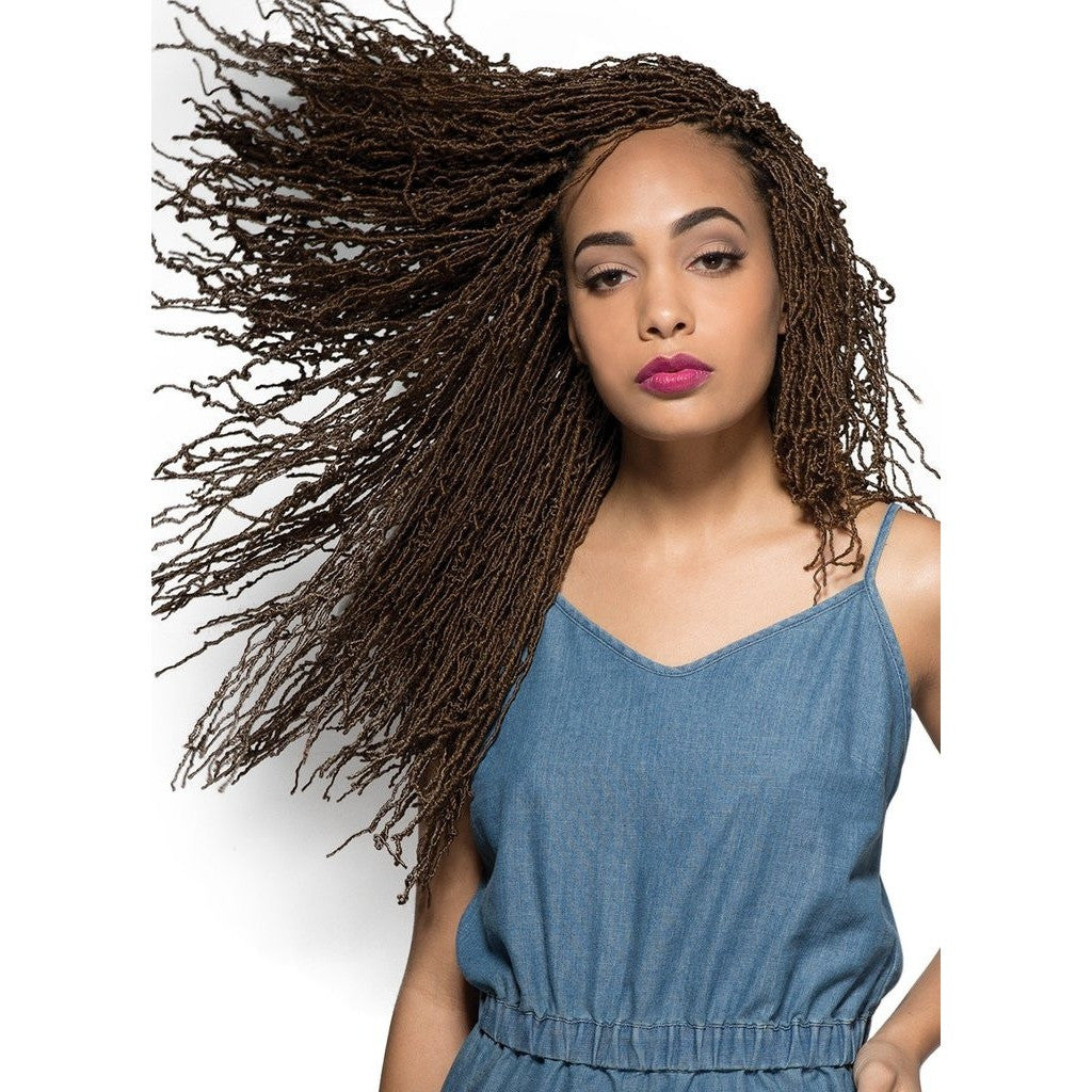 Bobbi Boss Micro Locs Hair