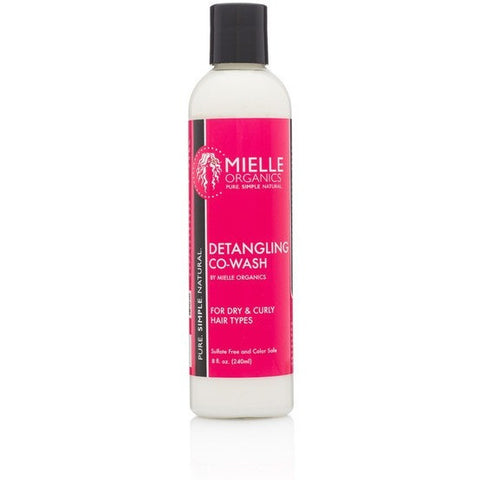 Mielle Organics Detangling Conditioning Cleanser - CO-WASH