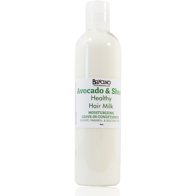 BelNouvo Avocado & Shea Healthy Hair MILK