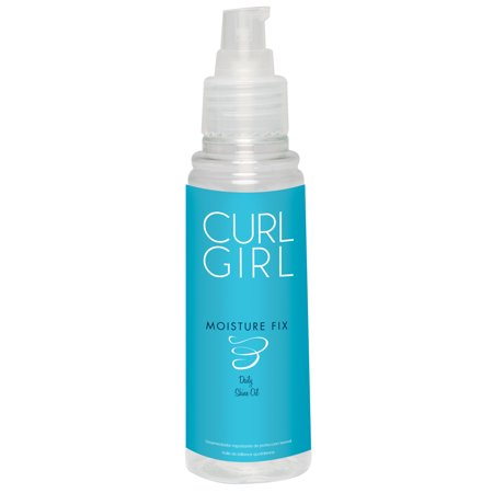 Curl Girl - Moisture Fix Daily Shine Oil