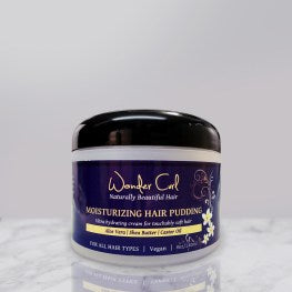 WonderCurl - Moisturizing Hair Pudding
