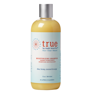 Made Beautiful - TRUE Moisturizing Shampoo