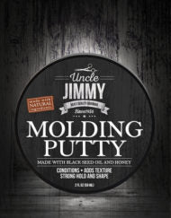 Uncle Jimmy - Molding Putty