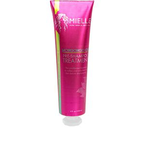 Mielle Organics MONGONGO OIL Pre-Shampoo Treatment