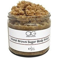 Anita Grant - Monoi Brown Sugar Body Polish