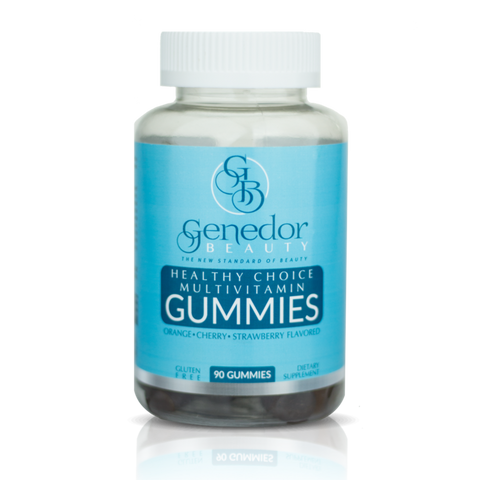 Genedor Beauty - Healthy Choice Multi-Vitamin