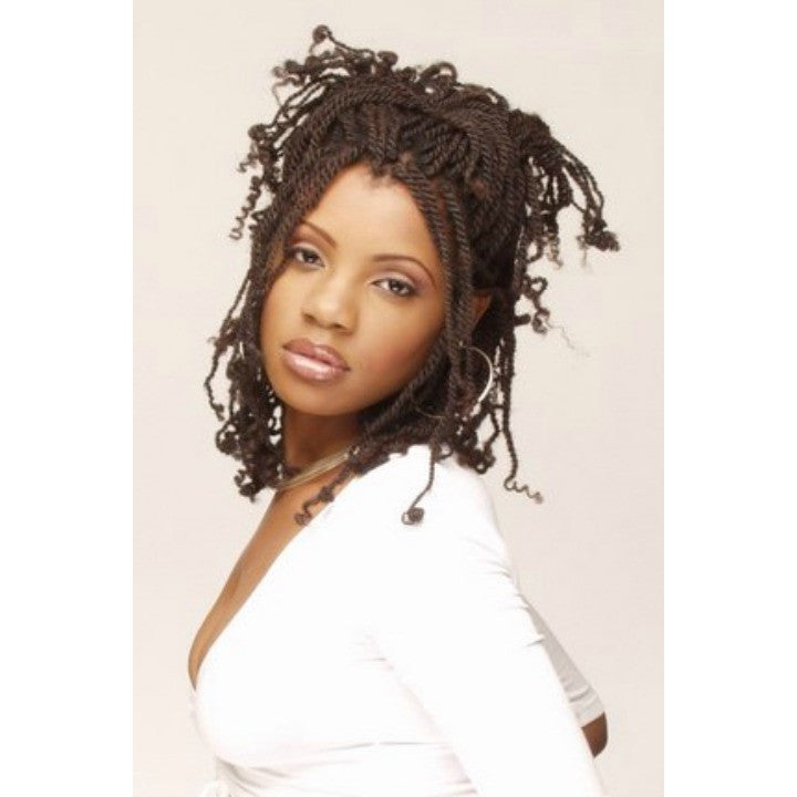 Nafy Collection Kinky Twist Hair Hattache Beauty Lifestyle Goods