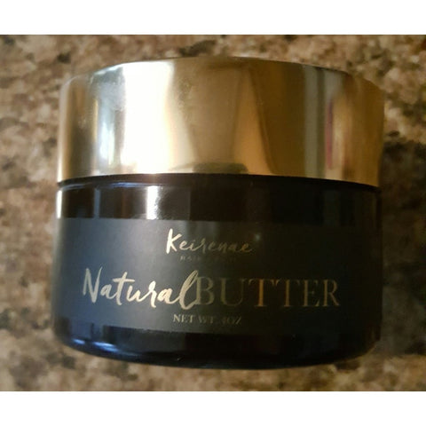 Keirenae Natural Butter