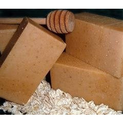Chagrin Valley Natural Soap - Goat Milk & Honey