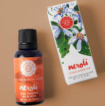 Woolzies - Neroli Essential oil