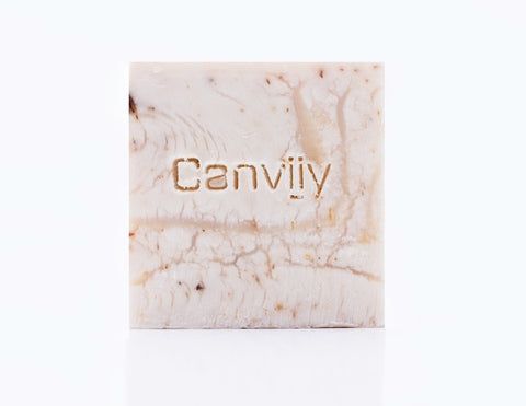 Canviiy - Nourish + Calm Natural Cleansing Bar