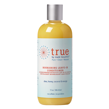 Made Beautiful - TRUE Nourishing Leave-In Conditioner