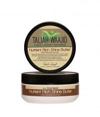 Taliah Waajid  - Nutrient Rich Shine Butter