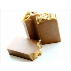 Petals Bath Boutique - OMH! (Oatmeal, Milk & Honey) Goat Milk Soap
