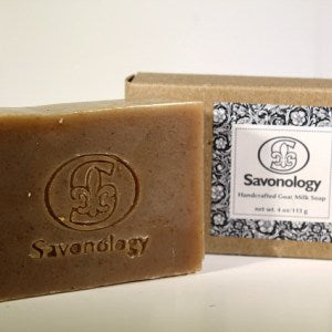 Savonology - Oatmeal Soap