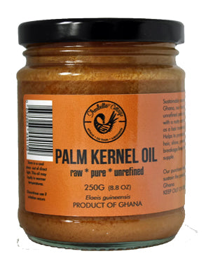 Sheabutter Cottage - Palm Kernel Oil Unrefined