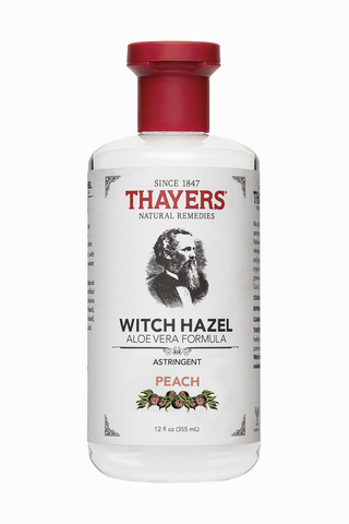 Thayers Peach Witch Hazel Astringent