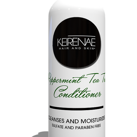 Keirenae Peppermint Tea Tree Conditioner